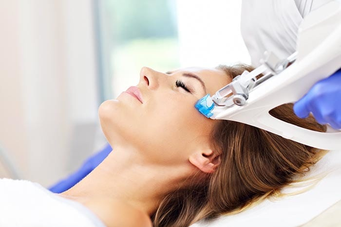 Mesotherapy treatments